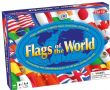 Educational Games for Children - Flags Of The World Educational Board Game